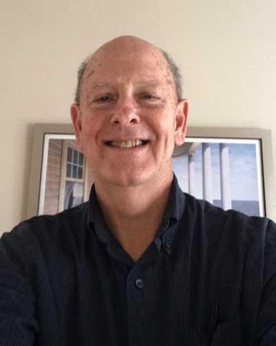 James R. DeCapite